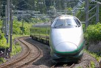 400系新幹線つばさ