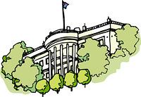 アメリカ合衆国大統領官邸