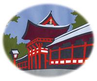 埼玉/氷川神社