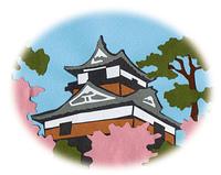 福井/丸岡城