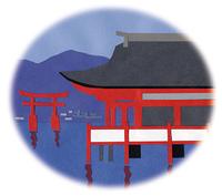 広島/厳島神社