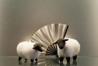 羊クラフト