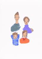 家族と暮らし