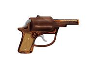 回転式拳銃