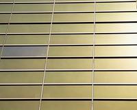 アサヒビール吾妻橋ビルの窓