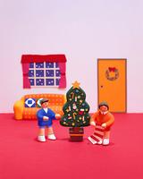 クラフト(クリスマス)