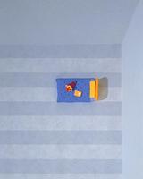 クラフト(寝室)