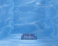 クラフト(水の部屋)