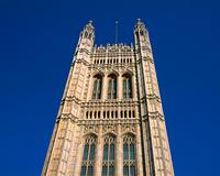 英国議会議事堂