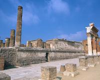 ポンペイ遺跡