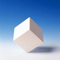 クラフト(立方体)
