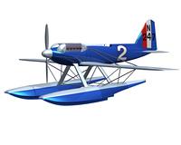 水上飛行機(CG)