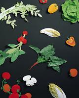 クラフト(野菜)