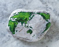 クラフト(世界地図)