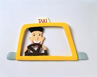 クラフト(タクシードライバー)