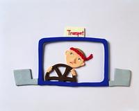 クラフト(トラック運転手)