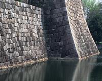 二条城の石垣