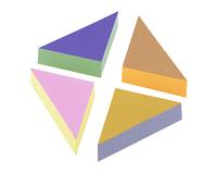 三角(クラフト)