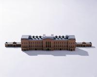 バッキンガム宮殿(クラフト)
