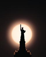 自由の女神(クラフト)