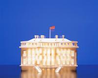 ホワイトハウス(クラフト)