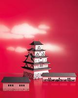姫路城(クラフト)