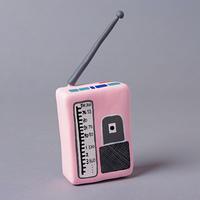 ラジオ(クラフト)
