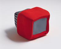 テレビ(クラフト)