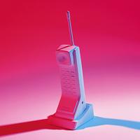 電話(クラフト)