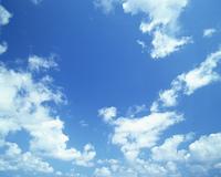 タヒチの空