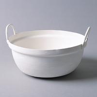 両手鍋(クラフト)