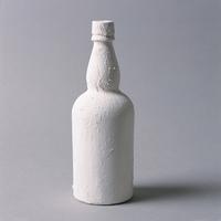 ウィスキーボトル(クラフト)