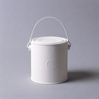 ペンキ缶(クラフト)