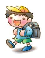 小学生(男の子)