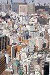 世界貿易センタービルからの展望