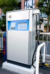 EV車の充電設備