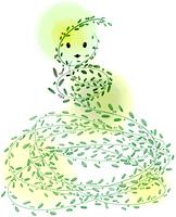 オリーブキャラクター