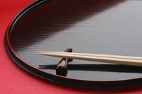 日本の器 お膳と箸と箸置