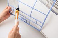 家電の省エネ節電対策エアコンの掃除