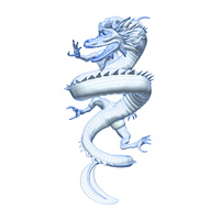 ドラゴン(CG)