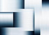 抽象的なメタル背景