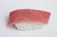 中トロのにぎり寿司