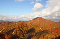 須川の紅葉