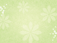 花柄の和紙