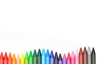 色鉛筆の背景