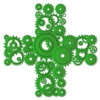 医療ギア(緑)