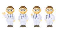 ドクター(全身)