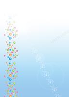 分子イメージ