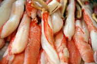 かにしゃぶの蟹