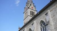 リヒテンシュタインの大聖堂